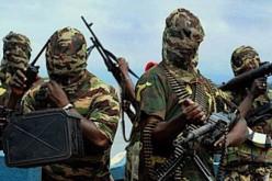 Boko Haram seizes military base in Nigeria: witnesses