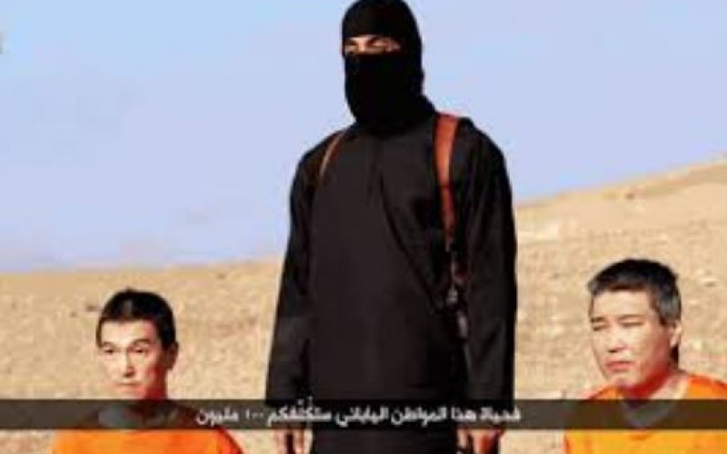 daesh Group Threatens to Kill 2 Japanese Hostages