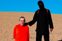 Daesh confirms Japanese hostage beheading following release of video