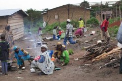 CAR refugees facing malnutrition in DR Congo: MSF