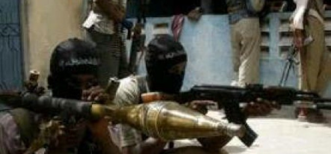 Boko Haram insurgents attack Cameroon army base, several wounded