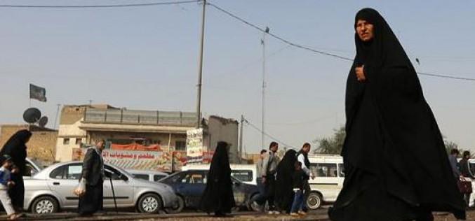 Bomb attacks leave 28 dead in, around Iraqi capital