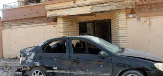 Bombs kill 40 in Libya in apparent revenge for Egyptian air strikes