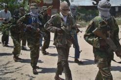 Several killed in Somalia airstrike