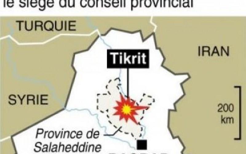 Attacks kills 19 Shiite in Iraq