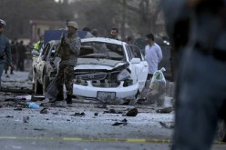 Seven killed in car bomb attack in Afghanistan