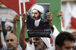 Bahrainis hold mass rallies over Salman detention