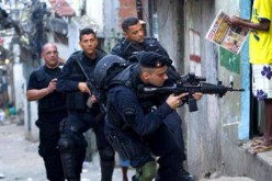 11 Brazilians killed in clashes with police