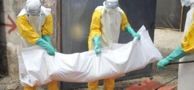 WHO Report: Ebola has caused more than 10,000 deaths
