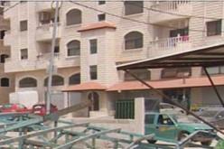 Israel destroys Palestinian structures in East al-Quds