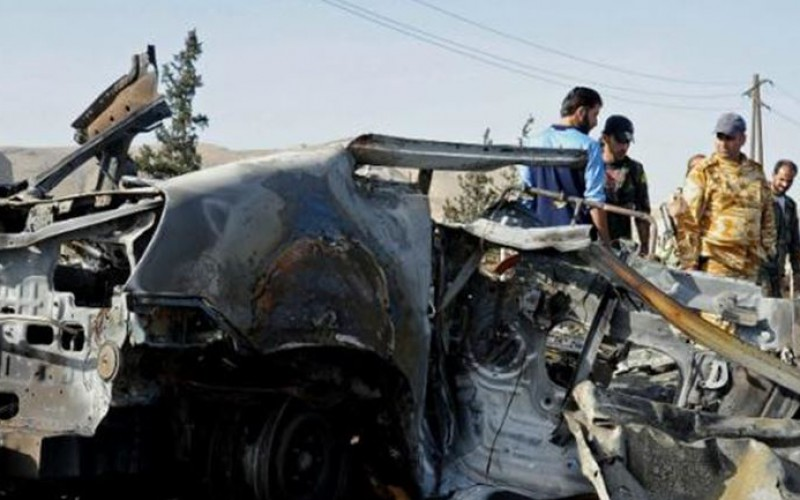 Syria opposition attacked civilians 'indiscriminately': HRW