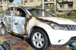 Four civilians killed, five injured in terrorist attacks in Damascus