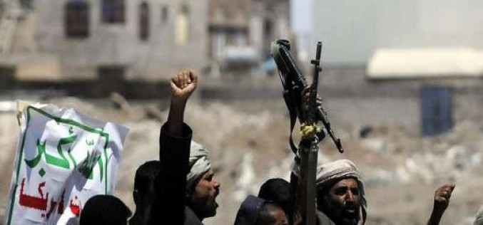 Al-Qaeda assassinates Imam opposed to Saudi aggression in Yemen