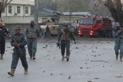 3 killed in attack on Afghan police station: Sources