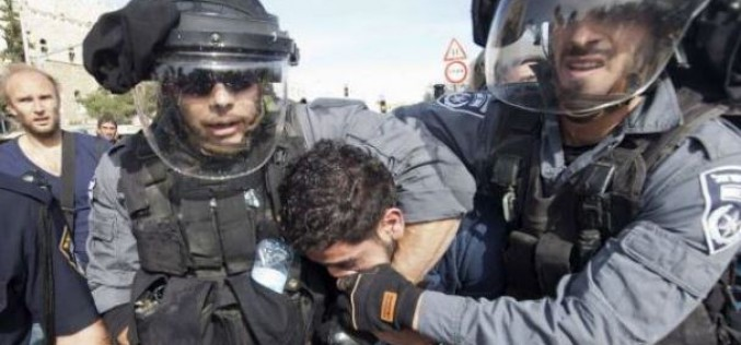 Israeli troops abduct five Palestinians in West Bank