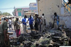 Somali Shebab kill 15 in education ministry attack