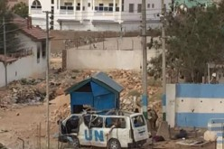 Six killed as bomb attack targets UN bus in northeastern Somalia