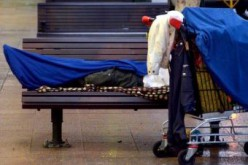 Millions of Australians struggling to survive below the poverty line, Salvation Army survey finds