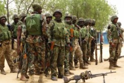 Nigerian military says it destroyed 10 Boko Haram camps