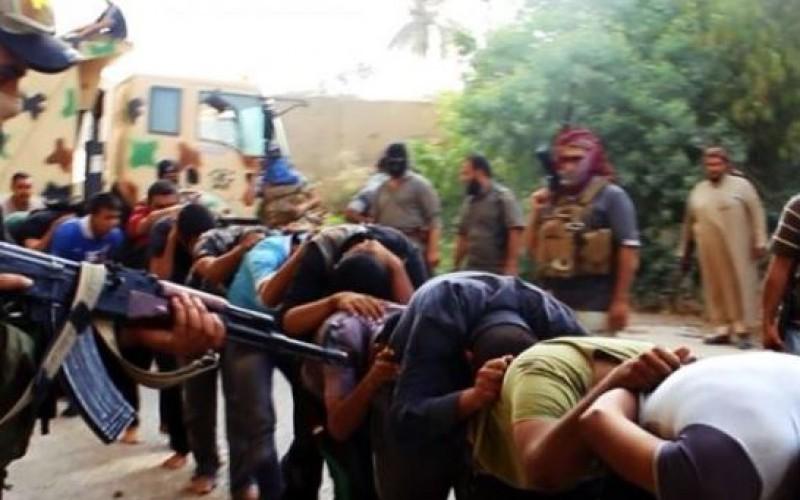 ISIL terrorists execute 16 Iraqi merchants in Anbar province