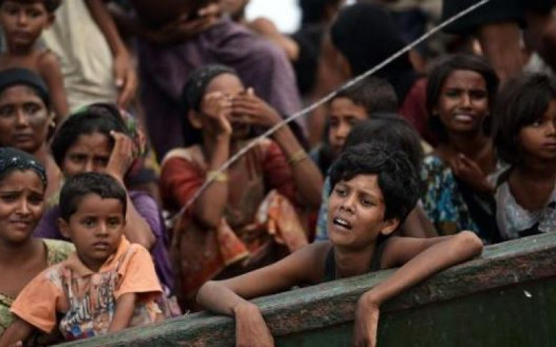 U.N. council has first-ever briefing on rights in Myanmar