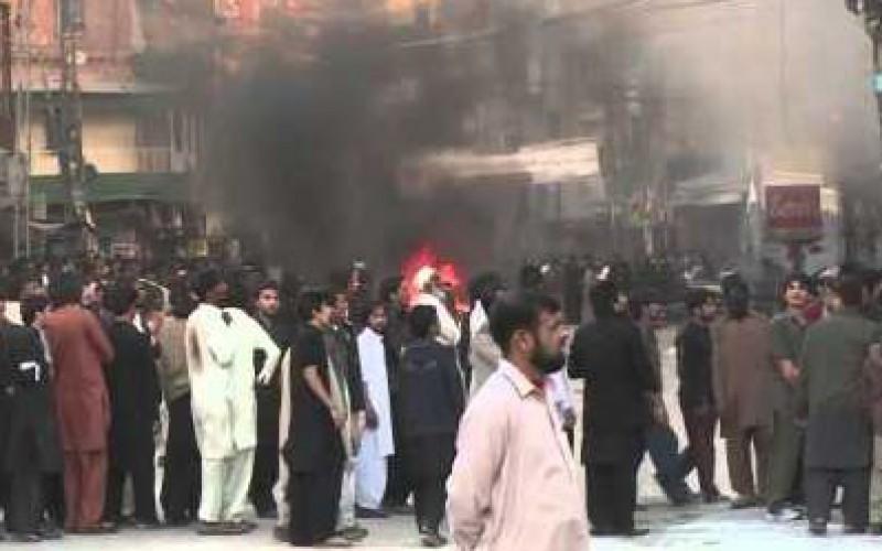Militant attack leaves 47 Shia pilgrims dead in Pakistan