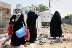 Nearly 25,000 flee Ramadi amid ISIL attacks and heavy fighting, says UN relief wing
