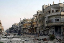 Death toll from a U.S.-led strike rises to 52 civilians in Syria