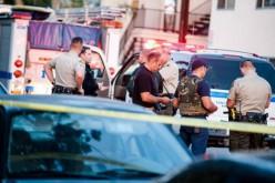 At least three hurt in shooting near California university campus