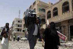 70,000 Yemenis flee war-wracked city