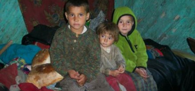 France: More than 3mn Children Live below Poverty Line