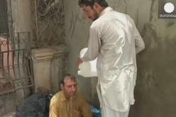 Anger at Karachi power cuts as hundreds die in Pakistan heatwave
