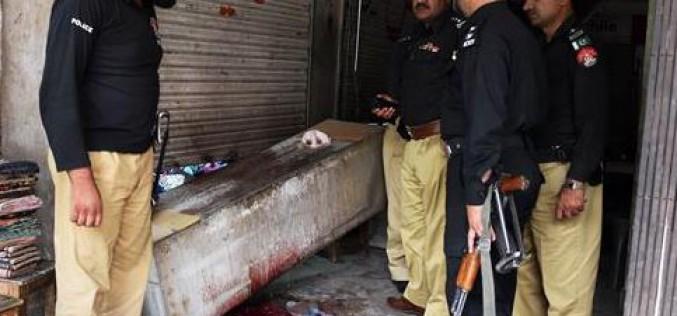 Study: 1,900 Shia Muslims killed in Pakistan since 2012