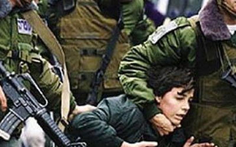 93 Minors Incarcerated in Ofer Prison Alone