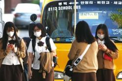 Mers: South Korea closes 700 schools after third death