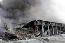 Six Ukrainian servicemen killed, 14 wounded in past 24 hours