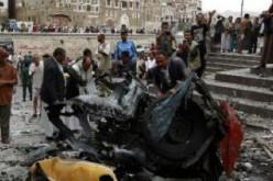 Yemen: Attack of Daesh targeting Shiites