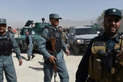 Afghan suicide bombing kills 15
