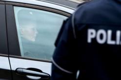 Man held after two killed in German drive-by shootings
