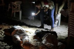 Seven tortured bodies found in Mexico's Guerrero