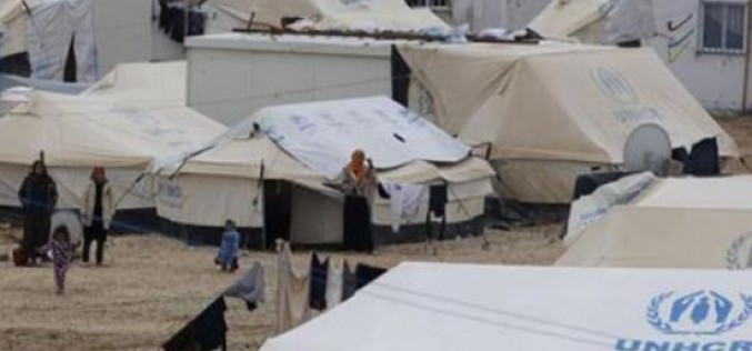 Syrian food crisis to escalate without ceasefire: WFP