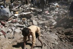 Millions of Yemeni children at risk of diseases, hunger: UNICEF