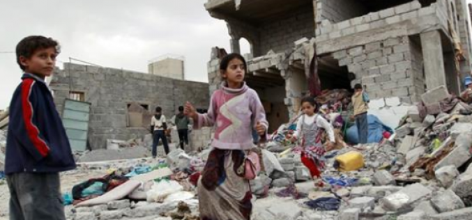 Yemen: UN official calls for scaling up efforts to meet 'staggering' humanitarian needs