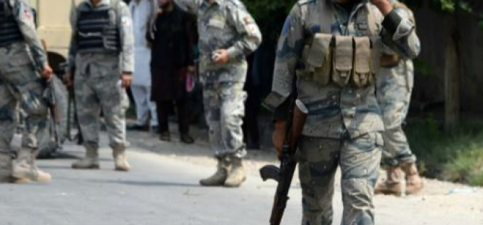 Afghanistan: 6 dead in a Taliban attack