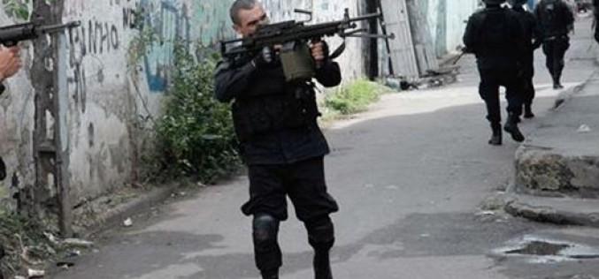 Brazil gunmen kill 19, wound 7 in Sao Paulo shootings