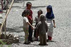 Yemeni kids will degrade into lost generation: UN