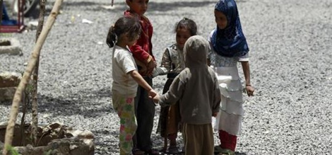 Yemeni kids will degrade into lost generation: UN