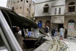 Yemen's human rights activists denounce Saudi war crimes