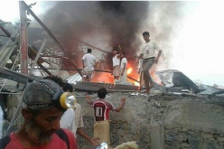 Yemen: Saudi continues its air strikes