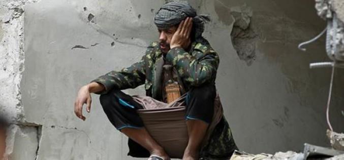 Yemen : UN warns of civilian fatalities in  Taiz